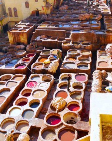 Tours desde Fez